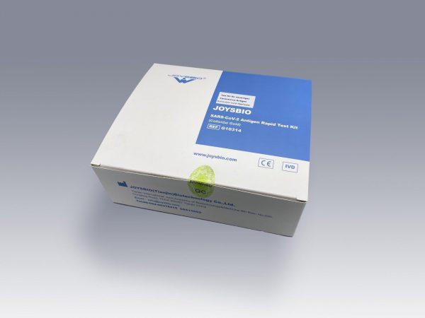 SARSD-CoV-2 Antigen Rapid Test (JOYSBIO)